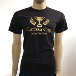 Carissa Cup T-shirt –...